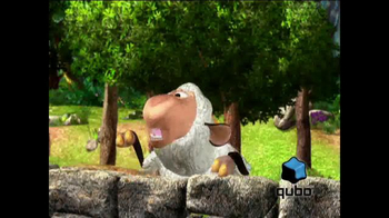 Qubo TV Spot, 'Curious Kids' - Thumbnail 2