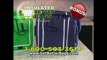 Better Bags TV Spot, 'The Bag of the Future: 2 for $10' - Thumbnail 7