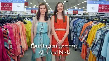 Burlington Coat Factory TV Spot, 'Father's Day'