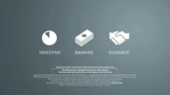 PNC Bank TV Spot, 'Total Insight' - Thumbnail 9