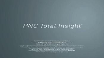 PNC Bank TV Spot, 'Total Insight' - Thumbnail 8