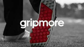 adidas Gripmore TV Spot, 'Sole of a Revolution' - 114 commercial airings
