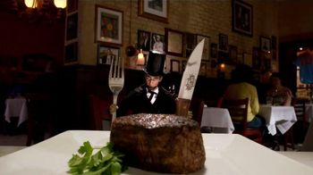 Illinois Office of Tourism TV Spot, 'MiniAbe-Be More Nom-Nom-Mmm'