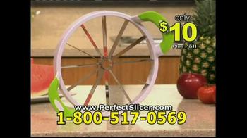 Perfect Slicer TV Spot - Thumbnail 8