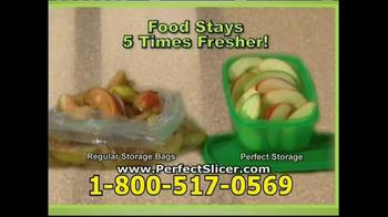 Perfect Slicer TV Spot - Thumbnail 9