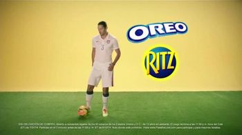 Pass The Love TV Spot Con Omar González y Clint Dempsey [Spanish] - 47 commercial airings