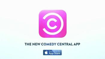 Comedy Central App TV Spot, 'Urinal'  - Thumbnail 8