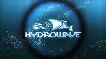HydroWave TV Spot, 'Activate the Bass' - Thumbnail 9