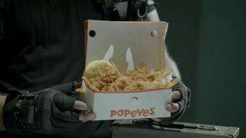 Spike TV TV Spot, 'Popeyes'