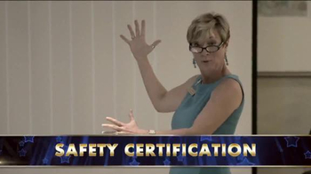 USASF TV Spot, 'Safer' - Thumbnail 4