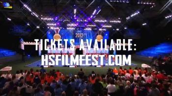 All American High School Film Festival TV Spot - Thumbnail 10