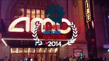 All American High School Film Festival TV Spot - Thumbnail 7