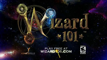 Wizard 101 TV Spot, 'Daily Dose of Fun' - Thumbnail 5