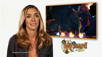 Wizard 101 TV Spot, 'Daily Dose of Fun' - Thumbnail 1