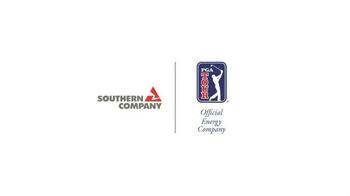 Southern Company TV Spot, 'PGA Tour Players' - Thumbnail 5