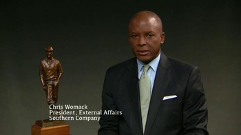 Southern Company TV Spot, 'PGA Tour Players'