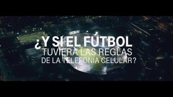 T-Mobile TV Spot, 'Cambiando las reglas del juego' con Shakira [Spanish] - Thumbnail 1