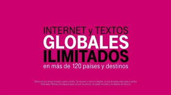 T-Mobile TV Spot, 'Cambiando las reglas del juego' con Shakira [Spanish] - Thumbnail 9