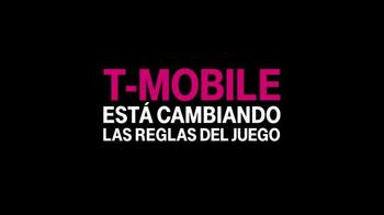T-Mobile TV Spot, 'Cambiando las reglas del juego' con Shakira [Spanish] - Thumbnail 8