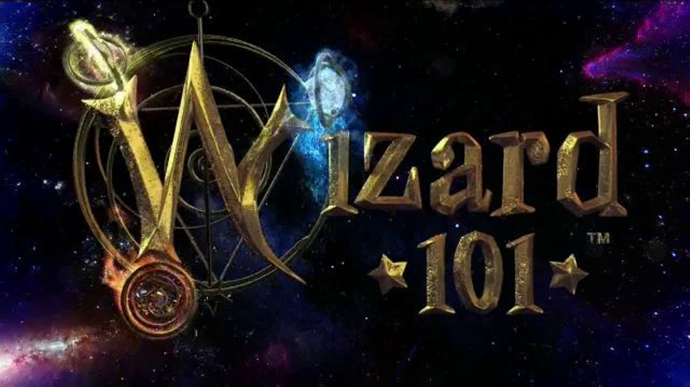 Wizard 101 TV Commercial - Video