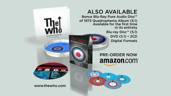 Universal Music Enterprises TV Spot, 'The Who: Quadrophenia' - Thumbnail 10