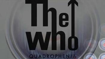 Universal Music Enterprises TV Spot, 'The Who: Quadrophenia' - Thumbnail 6
