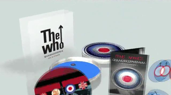 Universal Music Enterprises TV Spot, 'The Who: Quadrophenia' - Thumbnail 8