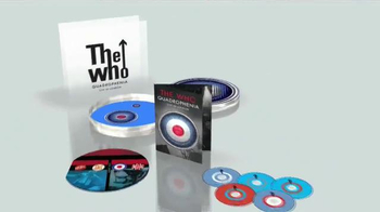 Universal Music Enterprises TV Spot, 'The Who: Quadrophenia' - Thumbnail 9