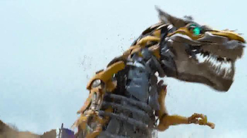 Transformers TV Spot, 'Movie Collection Toys' - Thumbnail 4