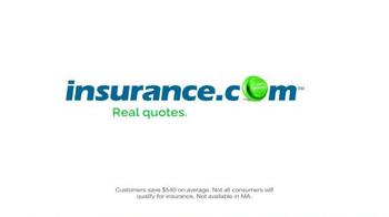 Insurance.com TV Spot, 'One Form, One Time' - Thumbnail 8