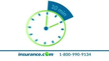 Insurance.com TV Spot, 'One Form, One Time' - Thumbnail 4