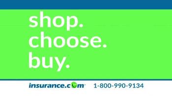 Insurance.com TV Spot, 'One Form, One Time' - Thumbnail 5