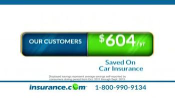 Insurance.com TV Spot, 'One Form, One Time' - Thumbnail 6