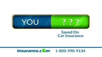 Insurance.com TV Spot, 'One Form, One Time' - Thumbnail 7