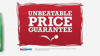 PetSmart TV Spot, 'Unbeatable Price Guarantee' - Thumbnail 4