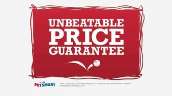 PetSmart TV Spot, 'Unbeatable Price Guarantee' - Thumbnail 5