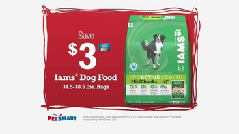 PetSmart TV Spot, 'Unbeatable Price Guarantee' - Thumbnail 6