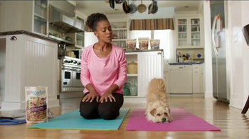Milo\'s Kitchen TV Spot, \'Yoga\'