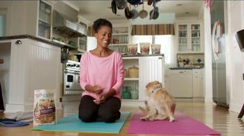 Milo's Kitchen TV Spot, 'Yoga' - Thumbnail 4