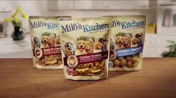 Milo's Kitchen TV Spot, 'Yoga' - Thumbnail 7