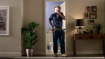 Lysol Toilet Bowl Cleaner TV Spot, 'Bleaching or Healthing: In the House' - Thumbnail 2