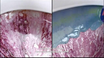 Lysol Toilet Bowl Cleaner TV Spot, 'Bleaching or Healthing: In the House' - Thumbnail 5