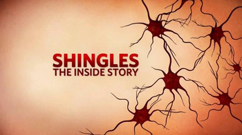 Merck TV Spot, 'Shingles: Joanna Powell' - Thumbnail 1