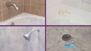 Kaboom OxiClean TV Spot, 'Bathroom Cleaner' - Thumbnail 1