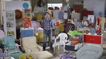 Tide-Oxi TV Spot, 'Now You Can Tide That' Featuring Jonathan Scott - Thumbnail 8