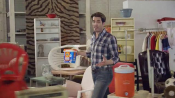 Tide-Oxi TV Spot, 'Now You Can Tide That' Featuring Jonathan Scott - Thumbnail 3