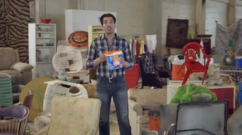 Tide-Oxi TV Spot, 'Now You Can Tide That' Featuring Jonathan Scott - Thumbnail 4
