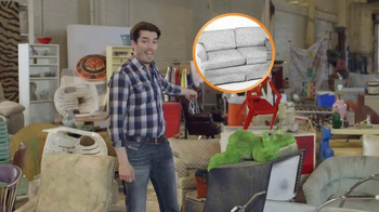 Tide-Oxi TV Spot, 'Now You Can Tide That' Featuring Jonathan Scott - Thumbnail 7