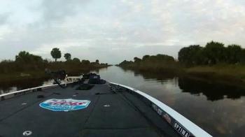 ION Camera TV Spot, 'Fishing' Featuring Professional Angler Bill McDonald - Thumbnail 3