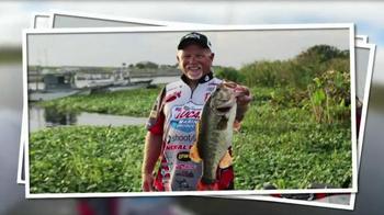 ION Camera TV Spot, 'Fishing' Featuring Professional Angler Bill McDonald - Thumbnail 7